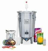 Мини-пивоварня Ss Brewtech Bucket комплект Standart