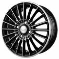 Колесный диск SKAD Веритас 6x15/4x100 D67.1 ET45 Алмаз