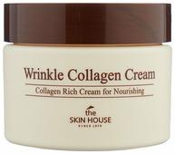 The Skin House Wrinkle Collagen Cream Крем для лица с коллагеном от морщин