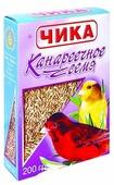 Чика корм Канареечное семя для птиц