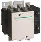 Магнитный пускатель/контактор перемен. тока (ac) Schneider Electric LC1F115