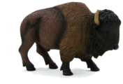 Фигурка Mojo Wildlife Американский бизон 387024