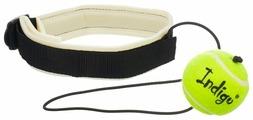 Эспандер для лыжника (боксера, пловца) Indigo Fight Ball (00020795) 55 см