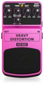 BEHRINGER педаль эффектов HD300