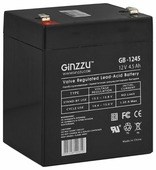 Аккумуляторная батарея Ginzzu GB-1245 4.5 А·ч