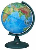 Глобус физический Глобусный мир 210 мм (16001)