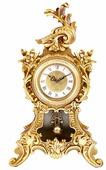 Часы каминные Русские подарки Рококо 59108