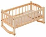 PAREMO Кроватка-люлька для кукол (PFD116-03)