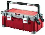 Ящик с органайзером KETER Cantilever tool box 22 (17187311) 56.7x31.4x24.5 см
