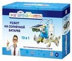 Набор 1 TOY Экспериментариум Робот на солнечной батарее