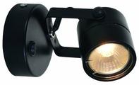 Спот Arte Lamp Lente A1310AP-1BK