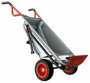 Тележка Worx WG050 Aerocart