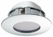 Встраиваемый светильник Eglo Pineda 3 шт. 95815