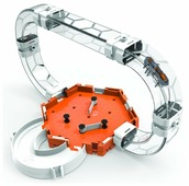 Нанодром Hexbug Nano V2 Gravity Loop