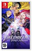 KOEI TECMO GAMES Fire Emblem: Three Houses