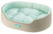 Лежак для собак Ferplast Dandy C 65 (82943095/82943099) 65х46х17 см