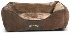 Лежак для собак Scruffs Chester Box Bed M 60х50 см