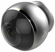 Ezviz Mini Pano 1.2мм (черный) - Камера видеонаблюдения
