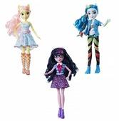Кукла My Little Pony Equestria Girls Девочки из Эквестрии Классический стиль, 28 см, E0349
