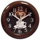 Часы настенные кварцевые Алмаз P35
