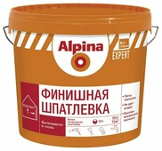 Шпатлевка Alpina Expert Feinspachtel Finish