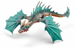 Фигурка Schleich Дракон-дайвер 70520