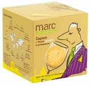 Печенье Marc 100% натурально Сырное с белым перцем и розмарином, 50 г
