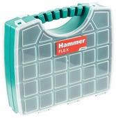 Органайзер Hammer Flex 235-016 33 х 28.5 x 8.5 см