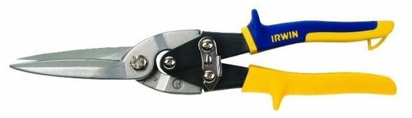 Строительные ножницы 290 мм Irwin Extra Cut 10504314N