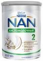 Смесь NAN (Nestlé) Кисломолочный 2 (с 6 месяцев) 400 г