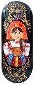 Набор конфет Кремлина Вишня в шоколадной глазури 40 г