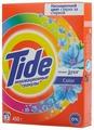 Стиральный порошок Tide Lenor Touch of Scent Color (автомат)