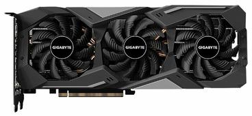 Видеокарта GIGABYTE GeForce RTX 2060 1830MHz PCI-E 3.0 6144MB 14000MHz 192 bit HDMI HDCP GAMING PRO OC (rev. 2.0)