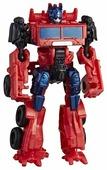 Трансформер Hasbro Transformers Оптимус Прайм. Заряд энергона: Скорость (Трансформеры 6) E0765