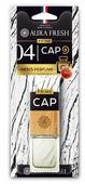 AURA FRESH Ароматизатор для автомобиля Prime Cap Men's Perfume №04 7 мл