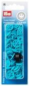 Prym Кнопки непришивные Color Snaps цветок (3934**), 13.6 мм, 21 шт.