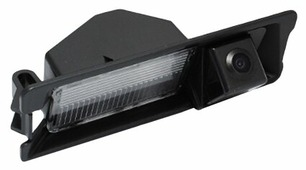 Камера заднего вида AVEL AVS312CPR/067