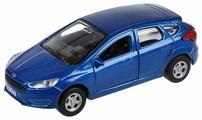 Легковой автомобиль ТЕХНОПАРК Ford Focus 12 см