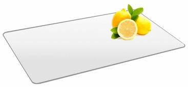 Разделочная доска Zigmund & Shtain S1 43х25 см для кухонной мойки