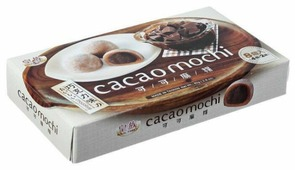Моти Royal Family Cacao Mochi Chocolate Какао Моти Шоколад 80 г