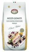 AIDA Макароны Mezzi Gomiti, 450 г