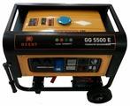 Бензиновый генератор Gesht GG5500E (5000 Вт)