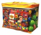 Шарики для сухих бассейнов King Kids 500 штук, 6.5 см (KK_BL1100-65-500)