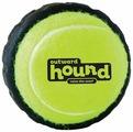 Мячик для собак Petstages Теннисный с шиной (67712)