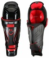 Защита колена Bauer Vapor 1X Lite S18 shin guard Jr