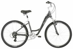Горный (MTB) велосипед Del Sol Lxi Flow 2 ST 26 (2019)