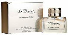 Парфюмерная вода S.T.Dupont 58 Avenue Montaigne pour Femme
