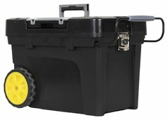 Ящик-тележка STANLEY Mobile Contractor Chest 1-97-503 60.3 х 37.5 x 43 см