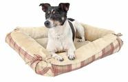 Лежак для собак TRIXIE Relax (2855) 70х60х8 см