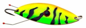 Блесна Nord Water's незацепляйка Крокодил WCDN6001802FT 18 г 60 мм